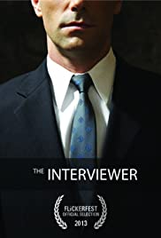 The Interviewer Poster