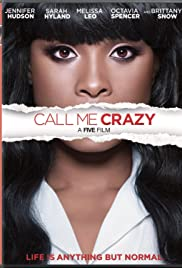 Call Me Crazy: A Five Film Poster