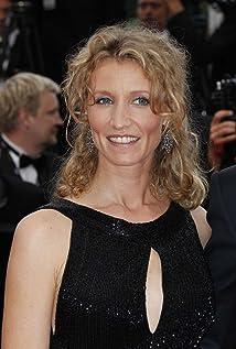 Aktori Alexandra Lamy