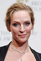 Uma Thurman's primary photo