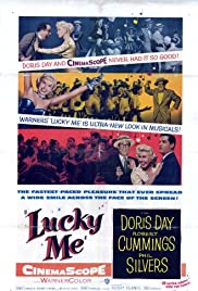 Lucky Me (1954) Poster - Movie Forum, Cast, Reviews