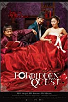 Image of Forbidden Quest