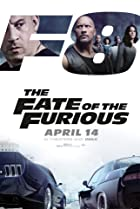 Image of The Fate of the Furious