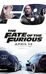 The Fate of the Furious Hindi(2017)