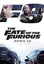 Primary image for The Fate of the Furious