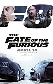 The Fate Of The Furious (EXTENDED) poster
