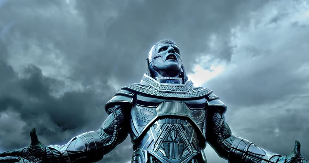 Watch X-Men: Apocalypse the full movie online for free