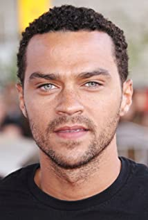 Jesse Williams Picture
