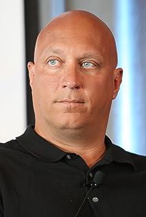 Steve Wilkos Picture