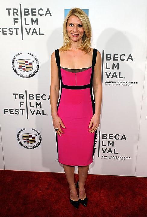 Claire Danes at Hysteria (2011)
