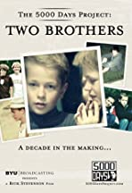 Two Brothers: The 5000 Day Project