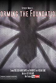 Forming the Foundation: Spider-Man and the Future Foundation Poster