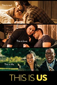 Mandy Moore, Milo Ventimiglia, Sterling K. Brown, Justin Hartley, Susan Kelechi Watson, and Chrissy Metz in This Is Us (2016)