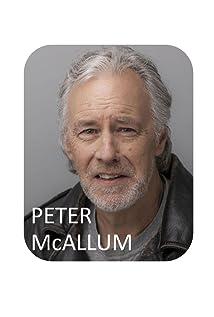 Peter McAllum Picture