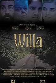 Willa Poster