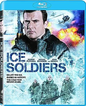 ver Soldados de hielo (Ice Soldiers)