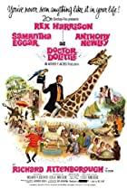 Image of Doctor Dolittle