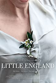 Little England (2013) Poster - Movie Forum, Cast, Reviews