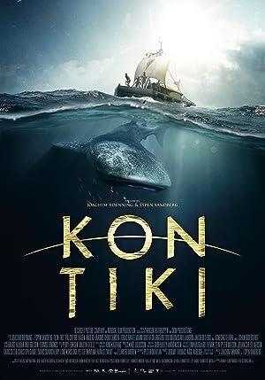 Picture of Kon-Tiki