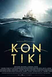 Kon-Tiki poster do filme