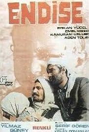 Endise(1974) Poster - Movie Forum, Cast, Reviews