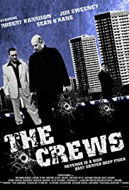 The Crews Poster