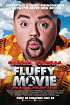 The Fluffy Movie: Unity Through Laughter (2014) Poster
