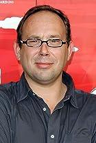 Image of Olivier Gourmet
