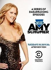 Inside Amy Schumer - Season 2 poster