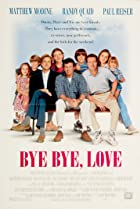 Image of Bye Bye Love