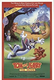 Tom and Jerry: The Movie (1992) Poster - Movie Forum, Cast, Reviews