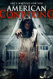 American Conjuring (2016) Poster - Movie Forum, Cast, Reviews
