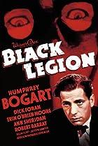 Image of Black Legion