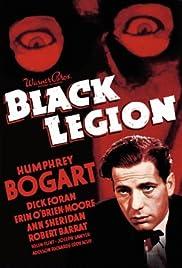 Black Legion Poster