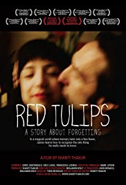 Red Tulips: A Story About Forgetting Poster