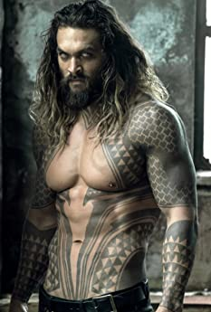 "Jason Momoa (Kahl Drogo in ""Game of Thrones"") is Aquaman in 'Justice League' and the upcoming superhero movie 'Aquaman.' What other roles has he played?"