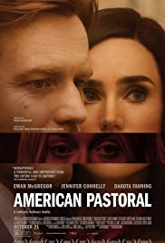 American Pastoral (2016) Poster - Movie Forum, Cast, Reviews