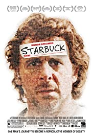 Starbuck (2011) Poster - Movie Forum, Cast, Reviews
