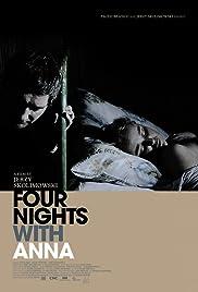 Cztery noce z Anna(2008) Poster - Movie Forum, Cast, Reviews