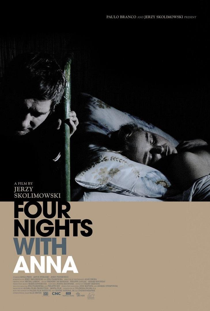 image Cztery noce z Anna Watch Full Movie Free Online