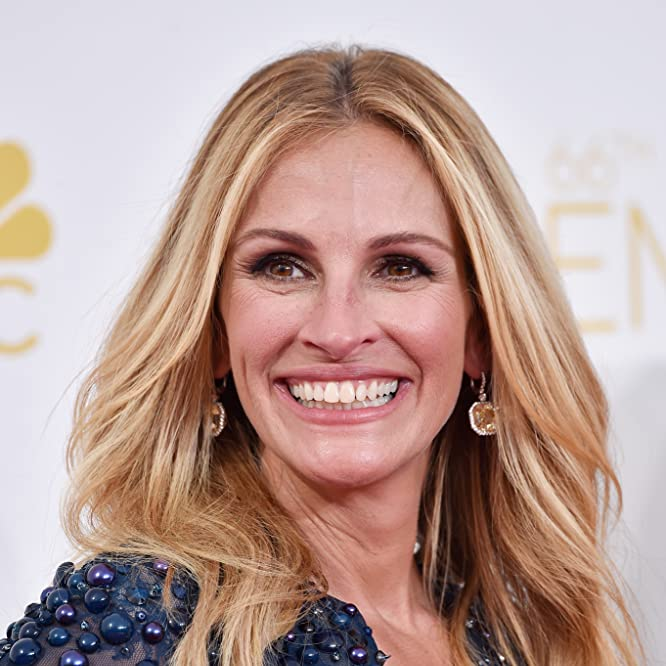 Julia Roberts at an event for The 66th Primetime Emmy Awards (2014)