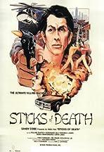 Arnis: The Sticks of Death