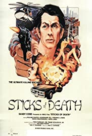 Sticks of Death Poster