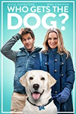 Who Gets the Dog(2016)