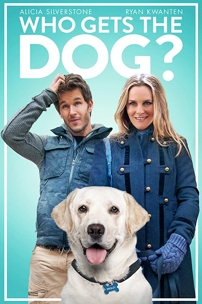 Who Gets the Dog 2016 720p HEVC BluRay 300MB Movies