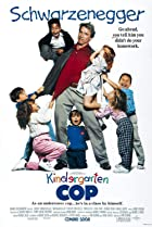 Image of Kindergarten Cop