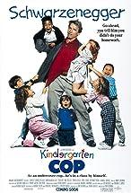 Primary image for Kindergarten Cop