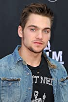 Image of Dylan Sprayberry