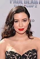 Image of Christian Serratos