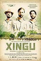 Image of Xingu